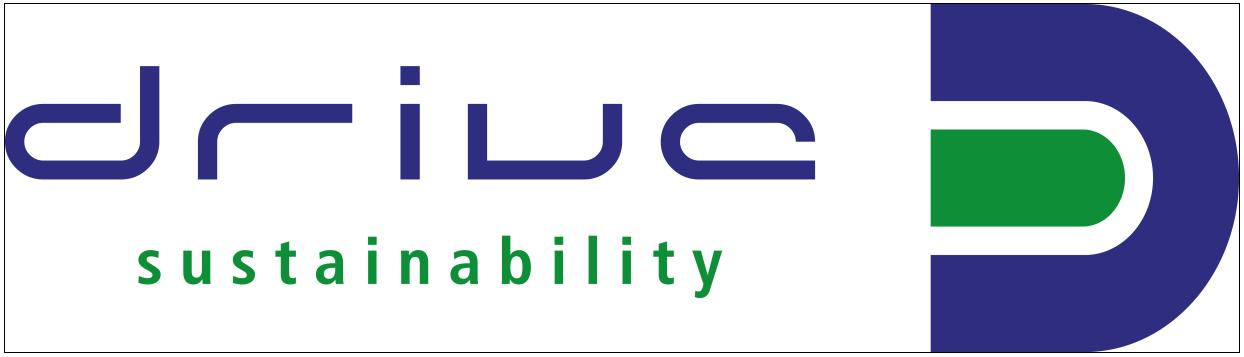 Logo Drive Sustainability